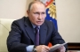Rusko může po schválení plynovodu Nord Stream 2 okamžitě zvýšit dodávky, řekl Putin